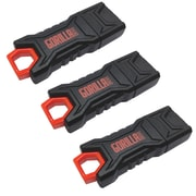 EP GorillaDrive 32GB Rugged USB Flash Drive 3-Pack