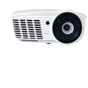 Optoma HD161X-WHD Home Cinema Projector with wireless HDMI