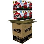 Brawny® 6 Big Pick-A-Size Paper Towel Rolls, 2-Ply, 6 Rolls/Pack, 24 Rolls/Case (43910)