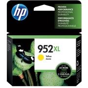 HP 952XL Yellow Ink Cartridge, High Yield (L0S67AN#140)