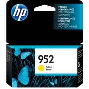 HP 952 Yellow Ink Cartridge (L0S55AN#140)