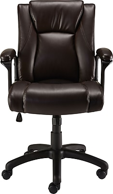 Lovely Staples Bristone Luxura Managers Chair