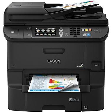 Epson WorkForce Pro C11CD48201 All-in-One Inkjet Printer WF-6530 New