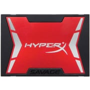 Kingston 120GB HyperX SAVAGE SSD SATA 3 2.5 (7mm height)