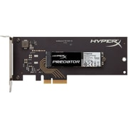 Kingston 480GB HyperX Predator PCIe Gen2 x4 (HHHL)