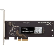 Kingston 240GB HyperX Predator PCIe Gen2 x4 (HHHL)