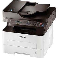 Samsung M3065FW Wireless Monochrome Laser All-In-One Printer with Duplex (Gray)