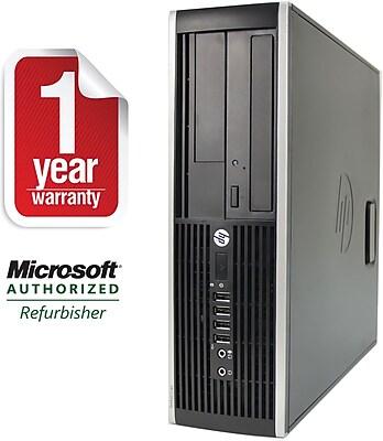 Refurbished HP 8200 1.5TB Hard Drive 8GB Memory Intel Core i5 Win 10 Pro