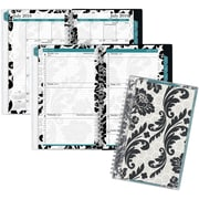 """2016-2017 AT-A-GLANCE® Madrid Academic Customizable Weekly/Monthly Appointment Book/Planner, 12 Months, July Start, 4 7/8"""" x 8"""""""