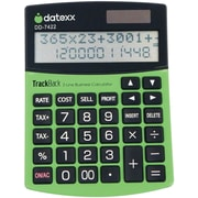 Datexx 2-Line Desktop Accounting Calculator, DD-7422