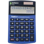 Datexx 2-Line Desktop Accounting Calculator, DD-7622