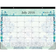 2016-2017 Blue Sky Lianne 22 x 17 Monthly Desk Pad (18196)