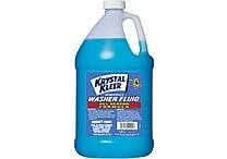 Krystal Kleer Windshield Washer Fluid, 1 Gallon