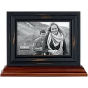 Malden Walnut Ledge Frame
