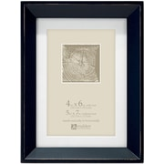 Malden Morgan Angle 8x10 Black Frame