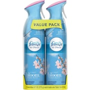 Febreze® Air Effects Air Freshener Spray, First Bloom, 9.7 oz., 2/Pack