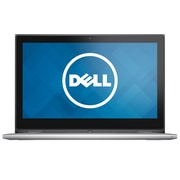 "Dell Inspiron i7359-2435SLV, 13.3"" HD Intel i5 4GB RAM, Windows 10, 2-in-1 Notebook"
