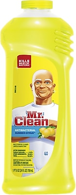 Mr. Clean Multi Surface Antibacterial All Purpose Cleaner 24 oz.