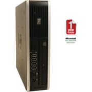 Refurbished HP 6005-USFF Athlon 2x2-3.0GHz 4GB Ram 160GB Hard Drive DVDRW Win 7 Home Premium