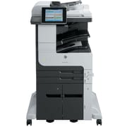 Hewlett-Packard LaserJet Enterprise MFPM725Z+