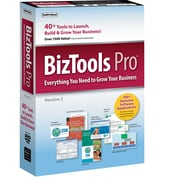 Biz Tools Pro 2 for Windows (1 User) [Boxed]