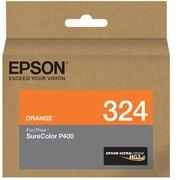 Epson 324 UltraChrome HG2 Orange Ink Cartridge (T324920)