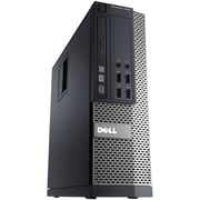Refurbished Dell Optiplex 990 Desktop Core i5 3.1Ghz 4GB RAM 250GB Hard Drive Win 10 Pro