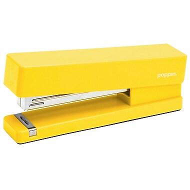 Poppin Yellow Stapler
