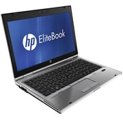 "Refurbished HP Elitebook 2560P 12.5"" Laptop, 4GB Memory, 500GB Hard Drive, Intel Core i5 Processor, Windows 7 Pro"