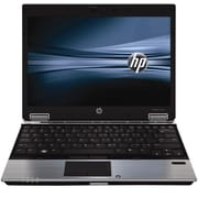 "Refurbished HP Elitebook 2540P 12.1"" Laptop, 4GB Memory, 160GB Hard Drive, Intel Core i7 Processor, Windows 7 Pro"