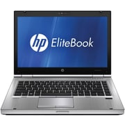 "Refurbished HP Elitebook 8470P 14"" Laptop, 4GB Memory, 320GB Hard Drive, Intel Core i5 Processor, Windows 7 Pro"