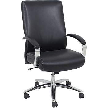 Global Furniture Executive Leather Chair