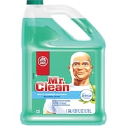 Mr. Clean® Home Pro Multi-Surface Cleaner with Febreze, Meadows & Rain, 1Gallon (23124)