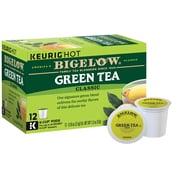 Keurig® K-Cup® Bigelow® Green Tea, Regular, 12 Pack