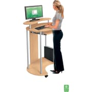 Balt Up-Rite Standing Mobile Workstation