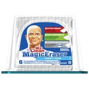 Mr. Clean® Magic Eraser Variety Pack, 6/Pack