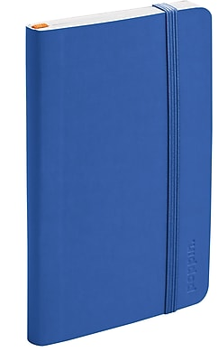 Poppin Cobalt Small Softcover Notebook