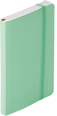 Poppin Mint Small Softcover Notebook