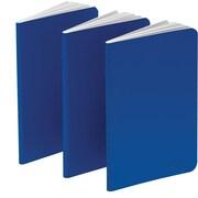 Poppin Cobalt Mini Notebooks, Set of 50