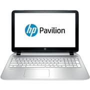 Refurbished 15.6'' HP Pavilion 15-AB188CA Laptop AMD Quad Core A10 8GB RAM 1TB Hard Drive Windows 10