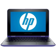 Refurbished 17.3'' HP Touchscreen 17-G151CY Laptop AMD Quard Core A4 6GB RAM 1TB Hard Drive Windows 10