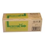 Kyocera TK582Y Yellow Toner Cartridge