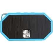 Mini H2O Waterproof Bluetooth Speaker Altec Lansing Blue