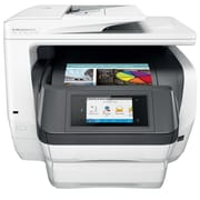 HP OfficeJet Pro 8740 All in one Printer by