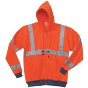 Occunomix International LLC Hood Sweatshirt