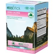 Ecostick Saccharin Pink, 200/BX
