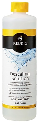 Keurig Descaling Solution 2007864