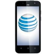 AT&T - ZTE Z812 Maven Prepaid Phone