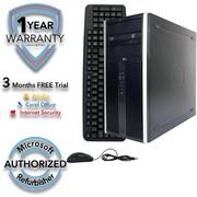Refurbished HP Compaq 8200 Elite CI5 3.1Ghz 8GB RAM 1TB Hard Drive