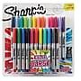 Sharpie® Color Burst Ultra Fine Point Permanent Markers,